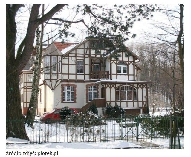 dom agnieszki chylińskiej