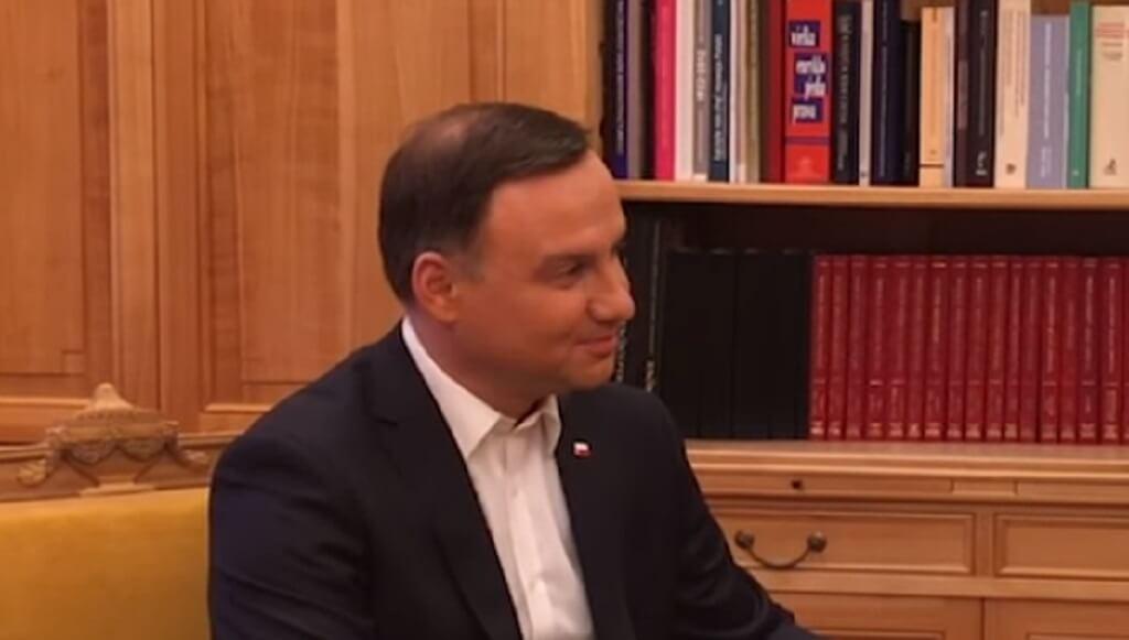 Andrzej Duda pyta się o zgodę Kaczyńskiego? To chyba przesada