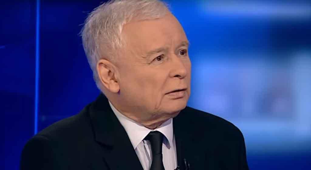 Przepowiedziała chorobę Kaczyńskiego. Teraz ma o wiele gorsze wieści