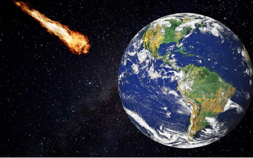 Wizjoner przeraził cały świat! Katastrofa dla ludzkości już w styczniu, mroczny znak na niebie