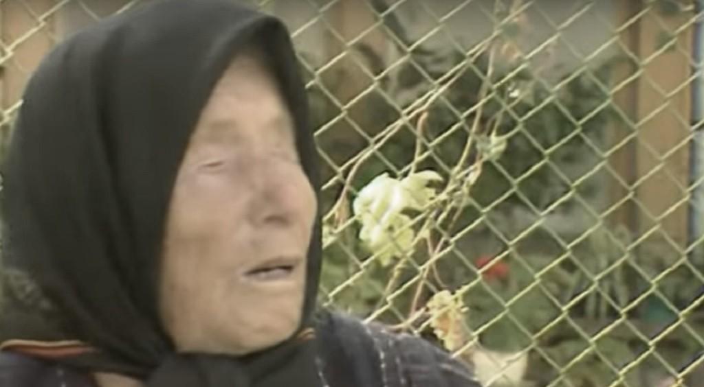 Słynna Baba Wanga przepowiedziała przyszłość Polski. Nie jest dobrze