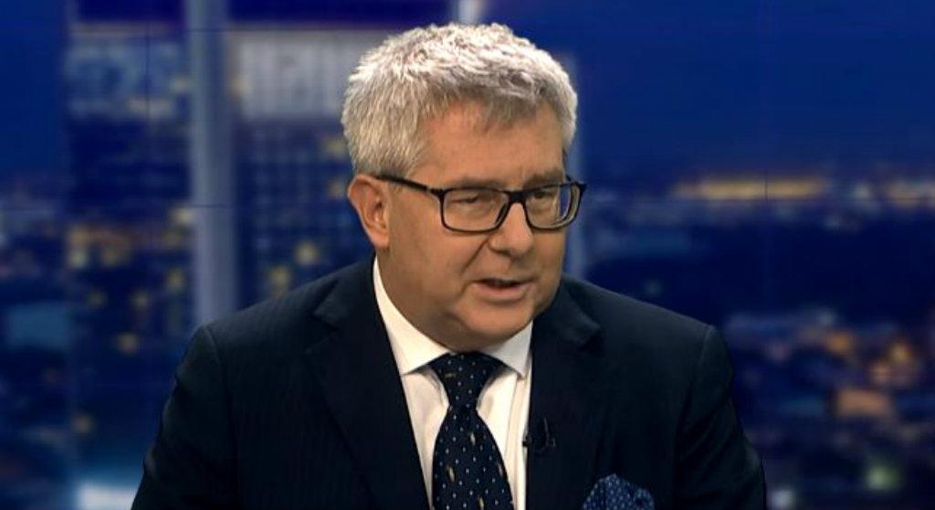 Czarnecki chciał błysnąć swoją wiedzą, a zaliczył największą wpadkę w historii! Wstyd
