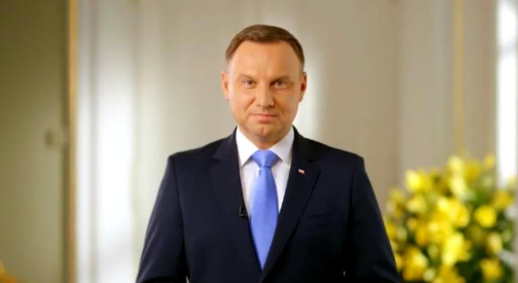 Niemożliwe? A jednak! Opozycja broni Andrzeja Dudę