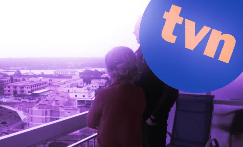 Telewidzowie TVN oburzeni. Gwiazdor poniżył swoją żonę