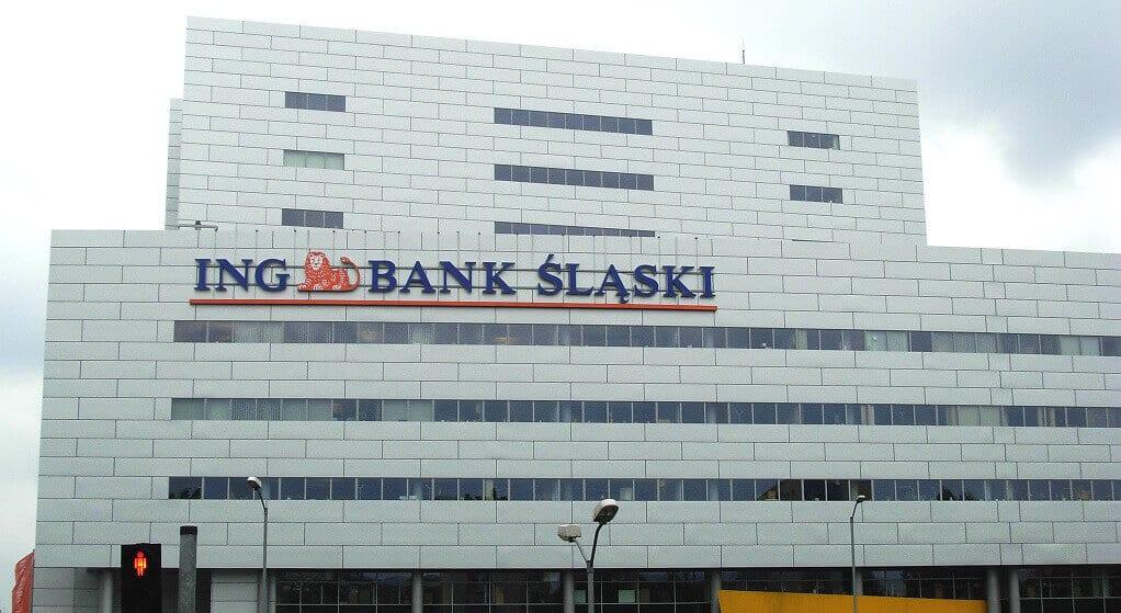 Niesamowite, co zrobił bank ING. Oczy wyjdą Wam z orbit