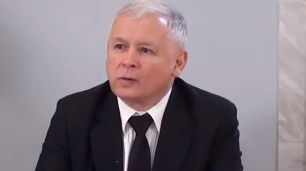 Biskup publicznie grozi PiS! Kaczyński postawiony pod ścianą