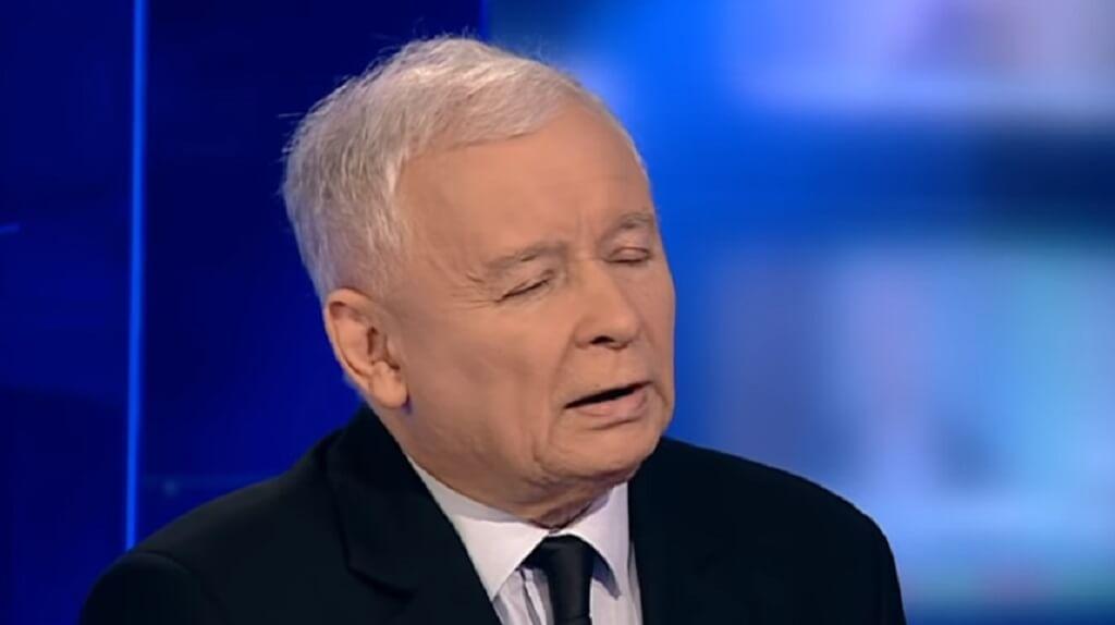 Kaczyński sam się wkopał. Będzie żałował tego do końca życia