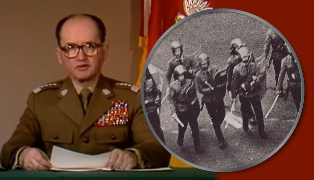 Gen. Jaruzelski