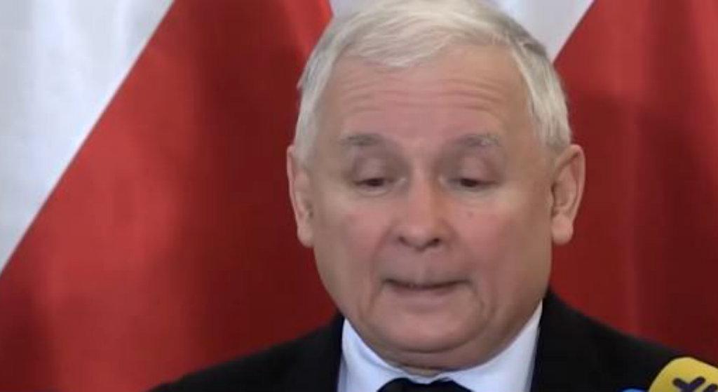 Orban ośmieszył Kaczyńskiego na oczach całego świata