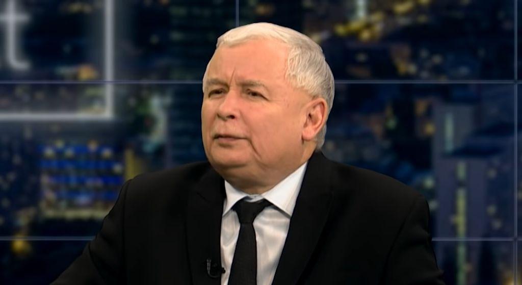 Kaczyński przygotował ważne przemówienie. Uchylono rąbka tajemnicy o czym