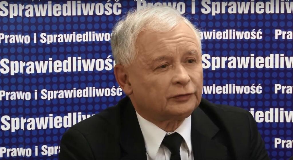 Jarosław Kaczyński pochodzenie: Szokujące plamy na rodzie prezesa PiS