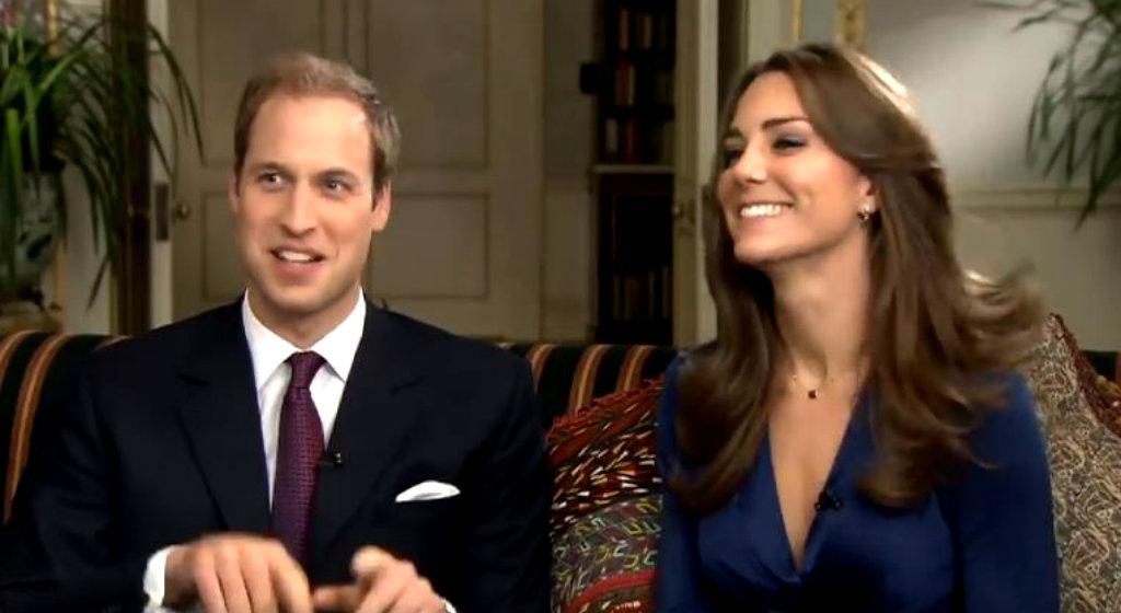 Tak mieszkała księżna Kate, zanim wyszła za Williama. Opadną Wam szczęki