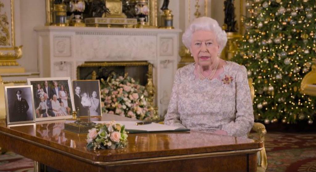 Tym Kate podbiła serce królowej! Prezent świąteczny, którego długo nie zapomni