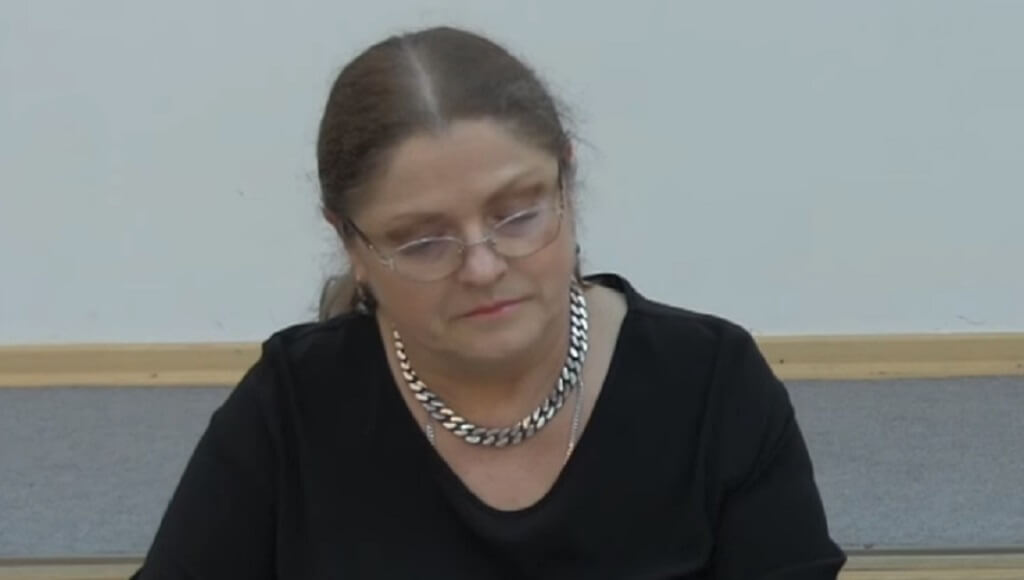 Krystyna Pawłowicz jest poważnie chora. Lekarze robią, co mogą, żeby ulżyć jej cierpieniu