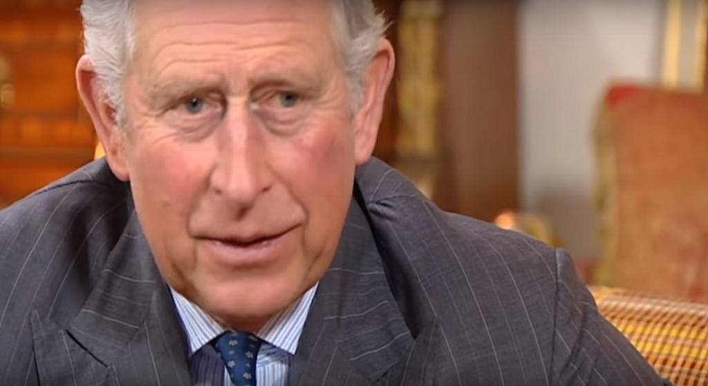 Książę Karol ma nieślubnego syna?! Kochanka ujawniła pikantne szczegóły