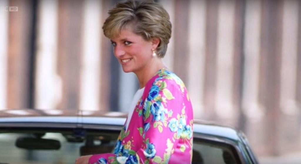 Księżna Diana nie była taka jak myśleliśmy? Wyszło na jaw co zrobiła Harry'emu