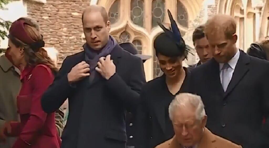 Księżna Kate już ma dość. Meghan Markle chciała jej zrobić na złość