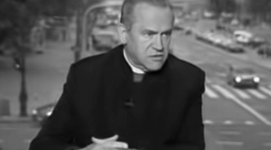 Wstrząsające doniesienia o księdzu Jankowskim! Nastolatka URODZIŁA jego dziecko