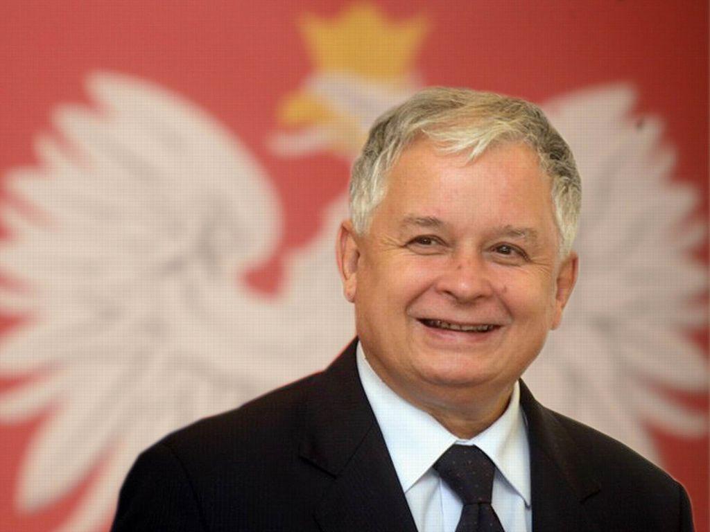 Czy Lech Kaczyński był profesorem? Nigdy się nie chwalił