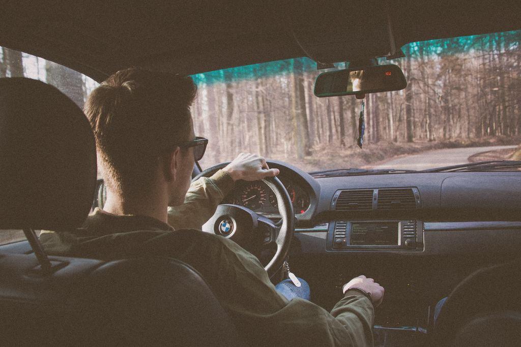 NIESAMOWITE! Polski kierowca bohaterem narodowym na Słowacji