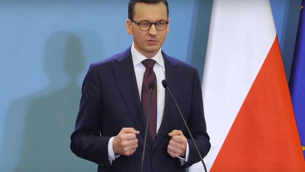 Morawiecki okłamał Polaków. Będą podwyżki, gigantyczna afera