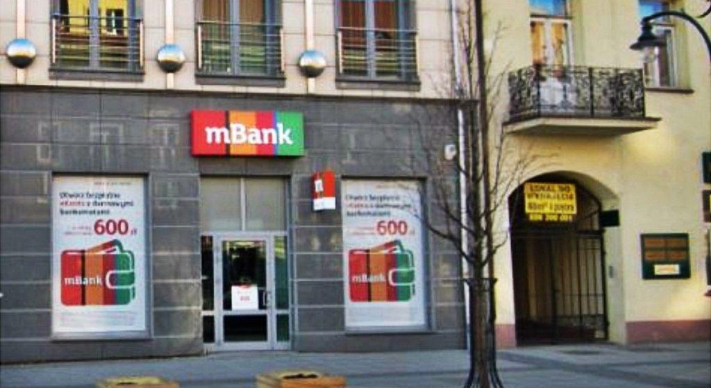 Na to czekała cała Polska! mBank wreszcie pokazał, Kaczyński będzie wściekły
