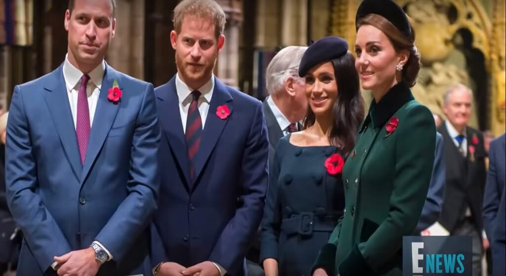 Szokujący wyciek z Pałacu Buckingham! Meghan nie odpuści, to skończy się tragicznie