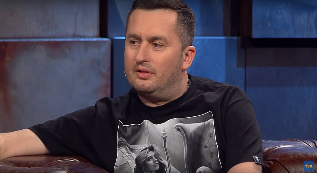 Norbi ujawnił najpilniej strzeżoną przez TVP tajemnicę! Fani Janowskiego dostali szału
