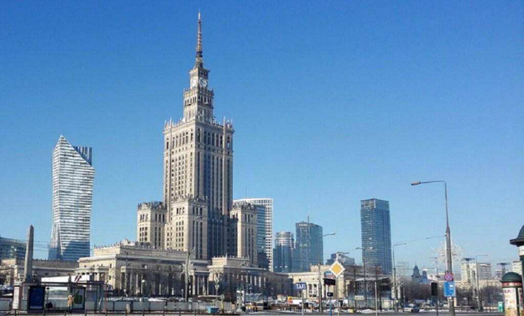 Alarm w Warszawie. Dlaczego wyją syreny 19 grudnia 2018