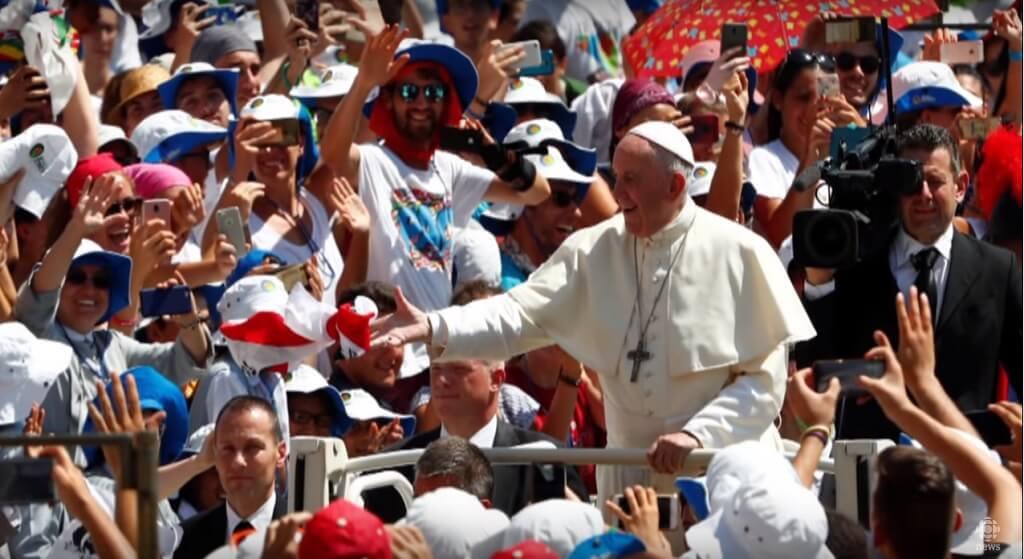 Oto, co dzieci myślą o papieżu Franciszku. Ich szczerość rozłoży Was na łopatki