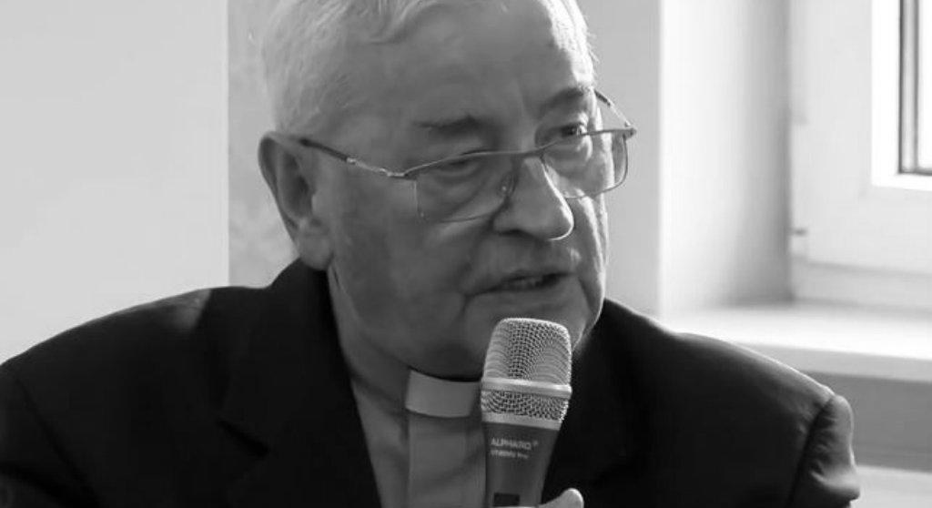 Ostatnie słowa biskupa Pieronka przed śmiercią. Nie bał się tego powiedzieć