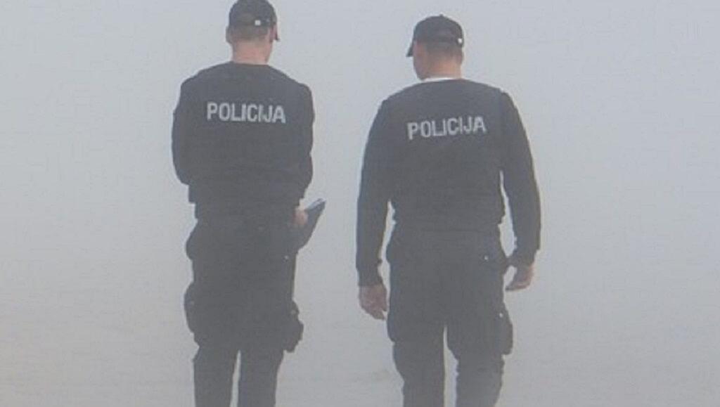 Tysiące policjantów na ulicach. Polacy nie wiedzą co się dzieje
