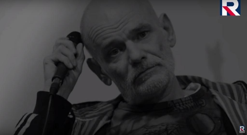 Skatowany umierał tygodniami. Śmierć legendarnego artysty do dziś wstrząsa Polską