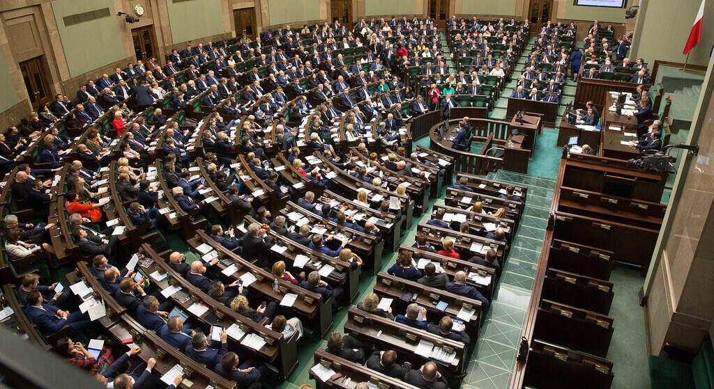 Morawiecki podłożył się Sejmowi. Możliwa rychła dymisja rządu