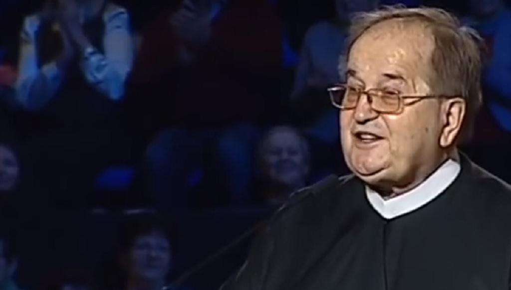 Rydzyk postradał zmysły? Oświadczył skąd jest pedofilia w Kościele