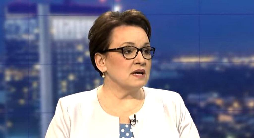 """Wskazano następcę Anny Zalewskiej. Ogromne zaskoczenie """"To wierny żołnierz PiS"""""""