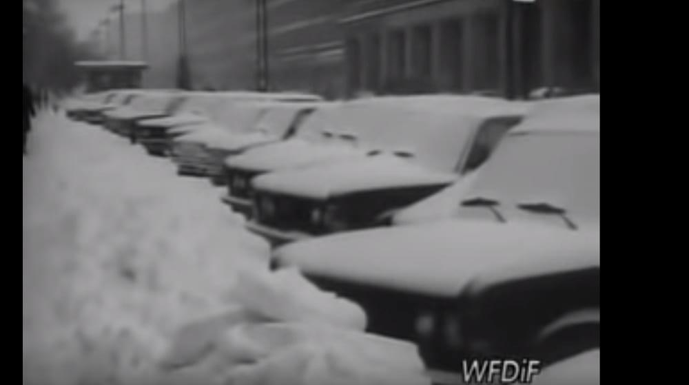 Pamiętacie zimę stulecia? Naukowcy zapowiadają rychłą powtórkę