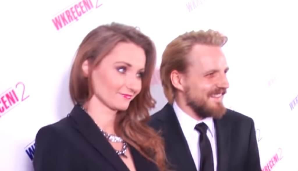 Kim jest żona Pawła Domagały? To córka słynnego polskiego aktora!