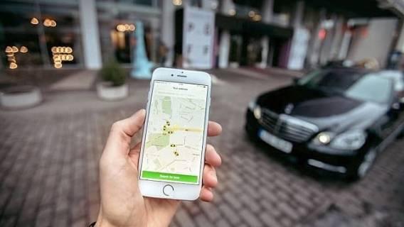 Taxify: Co to? Jak działa? Cennik