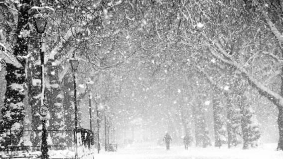 Pogoda na początku roku oszaleje! Będzie koszmarnie