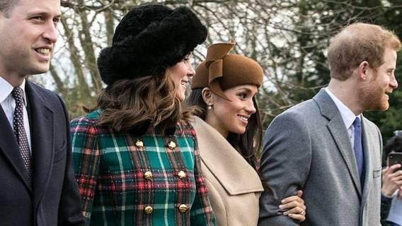 Meghan Markle i księżna Kate się nienawidzą? Wreszcie wiadomo, o co poszło