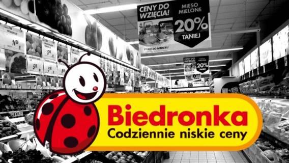 Jutro przeżyjecie wstrząs w Biedronce! Klienci nie zdają sobie sprawy