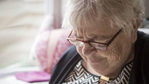 Znikała co roku w wigilię. Po śmierci ujawniono tajemnicę wspaniałej kobiety