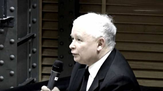 Przerażający wyciek nt. aparatu państwa! Tak Kaczyński niszczy wszelki opór w Polsce