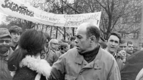 Na co zmarł Jacek Kuroń?