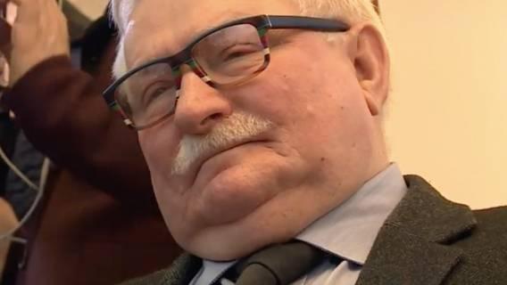 Ujawniono plan zemsty Wałęsy na Kaczyńskim!