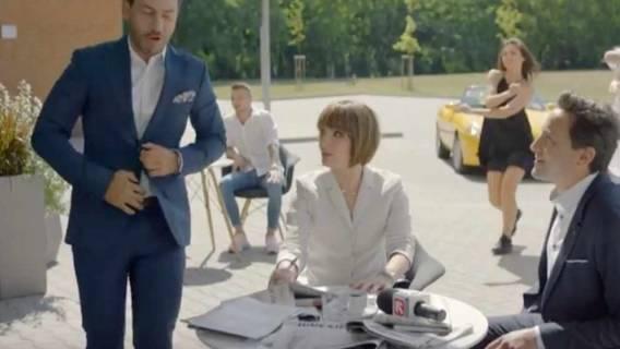 Największa gwiazda Polsatu ujawnia szokującą prawdę o pracy w stacji. Będą na nią wściekli?!