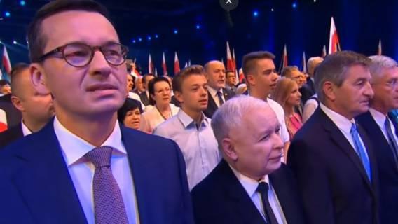 PiS stoi za największą aferą po 1989 roku? Były prokurator ujawnia