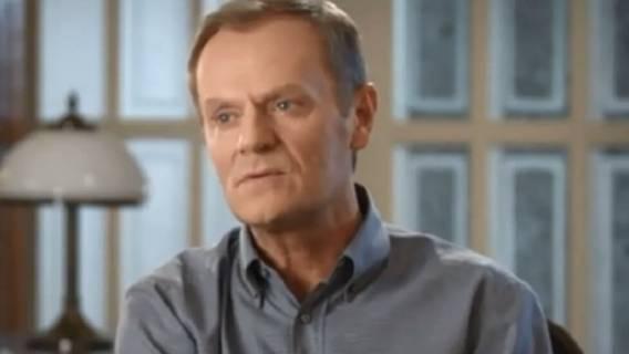 Donald Tusk w żałobie. Odeszła jego bliska osoba, nie może ukryć łez