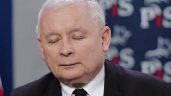 jarosław kaczyński leszek_po
